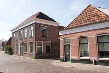 222 - 208 Kruisstraat 32 (r) en 38 (l), Oldemarkt