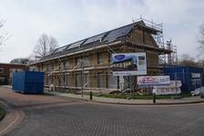 222 - 7012 Schaepmanstraat, Steenwijk: nieuwe woningen