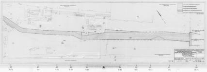 D-R-VI-1-4 kadastrale situatie gemeente Rotterdam-Hoek van Holland van Berghaven tot Krimsloot benodigde gronden (en 1 ...