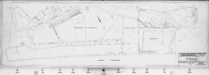D-R-VI-1-6 kadastrale situatie gemeente Rotterdam-Hoek van Holland langs Kon. Emmaweg 15a : kadastrale situaties en ...