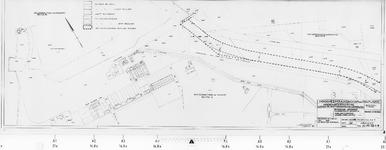 D-R-VI-1-8 benodigde gronden kadastrale situatie gemeente Rotterdam (Hoek van Holland) (zie ook D-R-V-1-10 en 11) : ...