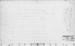 D-R-VI-2-4 dwarsprofielen te Hoek van Holland langs de Waterweg bij de Berghaven : situaties en dwarsprofielen