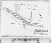 D-R-VI-3-5 trace tussen Rietdijkstraat en Harwichstraat te Hoek van Holland : ontwerpen