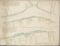A-0341 Kaart van een gedeelte van het Buijten Spaaren, 1777