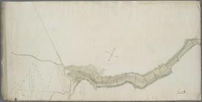 A-0343 [Situatiekaart van het Noorder Spaarne met peilingen], 1800