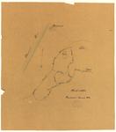 B-0021-007 [Schetskaart van kanalen in de Amsterdamse Waterleidingduinen nabij Zandvoort], 1884