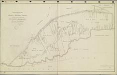 P-0386 Schetsteekening van den polder van Nieuwkoop en Noorden gelegen onder de gemeenten Nieuwkoop en B..., 1857