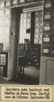 FOTO-000298 Secretarie in oude toestand, 1931