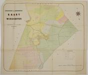 JMD-T-528 Litho, Thematische kaart provincie Groningen
