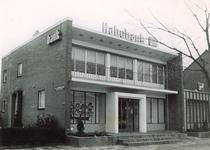 500623 Gebouw van de Rabobank, 1980