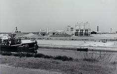 23482 De Internationale Beton Compagnie (IBC) aan het Wilhelminakanaal, 1960