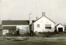 240157 Woonhuis van Jan van den Hurk, 19-01-1961