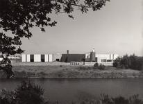 241652 Betonfabriek van International Bouw Compagnie, 1965