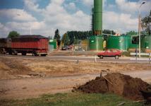 244007 Betoncentrale, Bosseweg , 1982