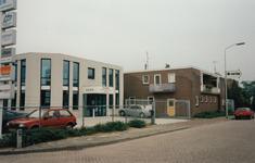 244020 Groothandel in sanitair en verwarming ADW, Industrieweg, 09/1997