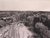 5558 Panorama gezien vanaf de kerktoren, 04-1990