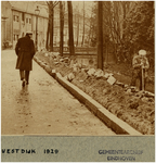 69003 De demping van de stadsvest, 1929