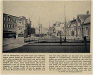 69005 Vestdijk gezien vanaf de Geldropseweg. Voorheen onderdeel van de Bleekstraat, 1930