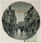 69349 Vrijstraat gezien richting Keizersgracht, 1932 - 1933