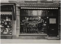 69373 Rijwielhandel Lindbergh-van Luijt, Vrijstraat 9, 1928