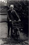 145440 Franciscus (Frans) Kranen, groentebezorger te Acht, 31-08-1974