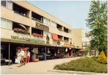 146767 Winkelcentrum De Posthof, ca. 1985