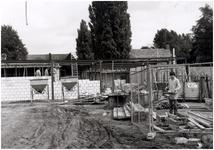 147066 Winkelcomplex, Kerkstraat, ca. 1980