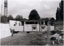 147067 Winkelcomplex, Kerkstraat, ca. 1980