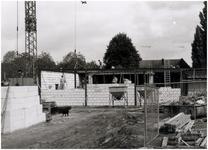 147068 Winkelcomplex, Kerkstraat, ca. 1980