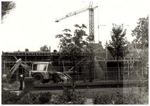 147069 Winkelcomplex, Kerkstraat, ca. 1980