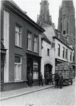 137851 Fruitmagazijn W. van Rooij / Depot der Hero Conserven, Ten Hagestraat 29, 05-1933