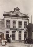 4476 Pand van de Eindhovensche Bankvereeniging / Zuid-Nederlandsche Handelsbank. Tevens correspondentschap van de ...