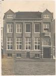 29595 Pand van de Zuid-Nederlandsche Handelsbank. Tevens correspondentschap van de Nederlandsche Bank, 1924