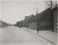 Een serie van 7 foto's betreffende Zeelsterstraat, 02-1944 - 03-1944