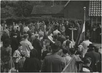 196531 Het houden van een toespraak. Meer informatie niet bekend, 05-1948