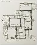 107378 Wesselmanlaan 51, hoek 'Jan van Brabantlaan'. In 1938 gebouwd huis onder architectuur van W.A.M. van der Ven. ...
