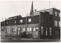 107693 Zuid Koninginnewal 31 t/m 33, gezien vanuit de richting 'Beugelsplein' in de richting 'Noord Koninginnewal'. ...