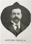 114670 Prinzen, Antonius Maria Josephus Huberts, geboren Helmond 12-07-1874, overleden Helmond 21-06-1942. Zoon van ...