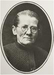 114854 Mejuffrouw A. Snel te Helmond.Zij herdacht in 1929 haar 50-jarig jubileum in dienst van de firma N.V. Prinzen en ...