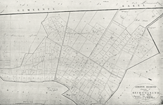 175284 Gemeente Helmond, sectie C. genaamd Het Hoogeind, Eerste Blad, 1830