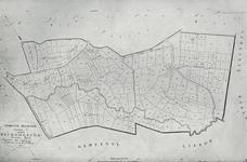 175285 Gemeente Helmond. sectie C, genaamd Het Hoogeind, Tweede Blad, 1830