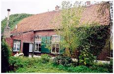 Serie van 17 foto's betreffende de boerderij, Hogeweg 5, 10-05-2000