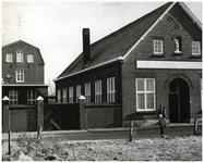 Een serie van 15 foto's betreffende de St. Annaschool in Budel, 1970 - 1977