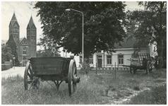 46629 Kerkstraat, 1960 - 1965