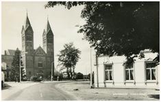 46632 Kerkstraat: R.K. Kerk St. Gertrudis, 1960 - 1962