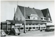 46634 Cafe Restaurant 'T Kruispunt, 1970