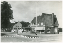 46635 Cafe Restaurant 'T Kruispunt, 1970 - 1670
