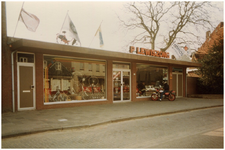 46932 Rijwielhandel Lewiszong, 1985