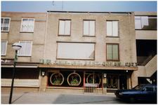 47093 Chinees Rest. Ocean City, voorheenrijwielhandel Lewiszong, 1985
