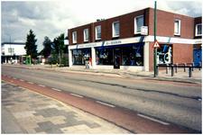 49961 Rijwielhandel Jo van Seggelen, Budel-Schoot, 1995